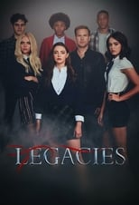 Legacies 2ª Temporada Completa Torrent Dublada e Legendada
