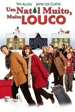 Um Natal Muito, Muito Louco (2004) Torrent Dublado e Legendado