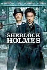 Filmposter: Sherlock Holmes