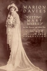 Getting Mary Married