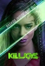 Killjoys (2015)