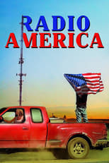 Radio America (2015) Torrent Legendado