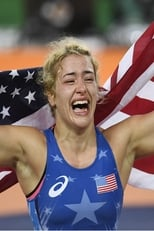 Helen Maroulis: Girls Can't Wrestle