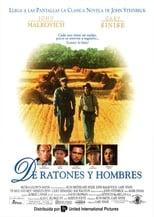 VER De ratones y hombres (1992) Online Gratis HD
