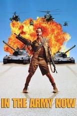 Um Maluco no Exército (1994) Torrent Dublado e Legendado