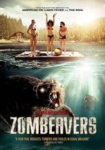 Zombeavers – Terror no Lago (2014) Torrent Dublado e Legendado