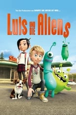 Image Luis and the Aliens – Luis și mini-extratereștrii (2018) Film online subtitrat HD