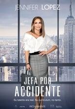 VER Jefa por accidente (2018) Online Gratis HD