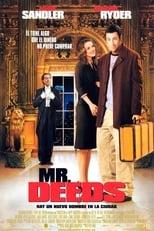 VER Mr. Deeds (2002) Online Gratis HD