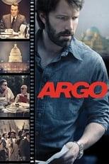 Filmposter: Argo