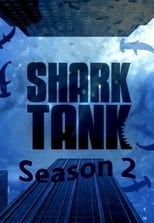 Shark - Staffel 2