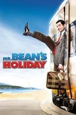 Mr Bean's Holiday (2007) Box Art