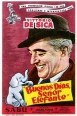 Guten Tag, Herr Elefant
