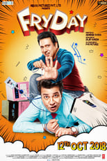 Image FryDay (2018) Full Hindi Movie Watch Online Free