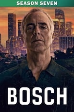 Poster Image for TV Show(Season 7) - Bosch