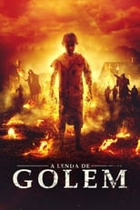 A Lenda de Golem (2019) Torrent Dublado e Legendado