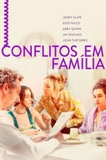 Conflitos Em Família (2017) Torrent Dublado e Legendado
