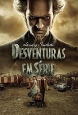 Lemony Snicket Desventuras em Série 2ª Temporada Completa Torrent Dublada e Legendada