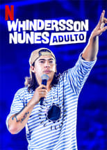 Whindersson Nunes Adulto (2019) Torrent Nacional