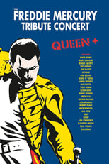Tributo a Freddie Mercury (1992) Torrent Music Show
