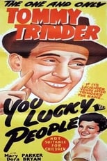 You Lucky People (1955) Torrent Legendado