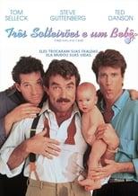 Três Solteirões e um Bebê (1987) Torrent Dublado e Legendado