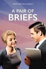 A Pair of Briefs (1962) Box Art
