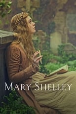 Imagen Mary Shelley (DVDFULL) Torrent