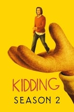 Kidding 2ª Temporada Completa Torrent Dublada e Legendada