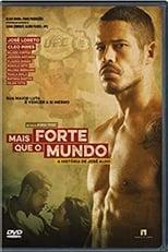 Mais Forte que o Mundo – A História de José Aldo (2016) Torrent Nacional