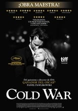 pelicula Cold War