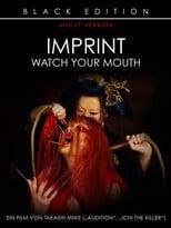 Masters of Horror - Imprint