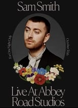 Poster Image for Movie - Sam Smith: Love Goes – Live at Abbey Road Studios