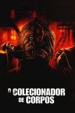 O Colecionador de Corpos (2009) Torrent Dublado e Legendado