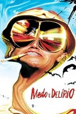 Medo e Delírio (1998) Torrent Legendado