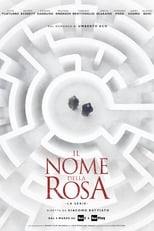 The Name of the Rose 1ª Temporada Completa Torrent Legendada