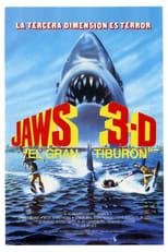 VER Tiburón 3 (1983) Online Gratis HD