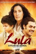 Lula, O Filho do Brasil (2010) Torrent Nacional