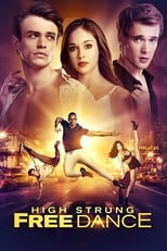 Free Dance (2018) Torrent Legendado