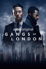 Gangs of London - Season 1