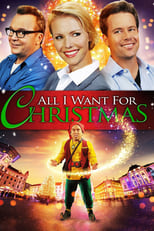 All I Want for Christmas (2013) Box Art