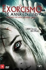 O Exorcismo de Anna Ecklund (2016) Torrent Dublado e Legendado