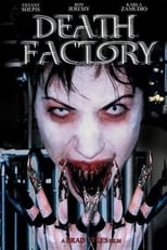 Death Factory (2002) Torrent Dublado