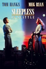 Image Sleepless in Seattle (1993)