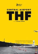 Poster for Central Airport THF