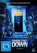 Downing Street Down