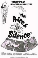 The Price of Silence (1959) Box Art