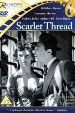 Scarlet Thread (1951) Box Art