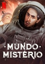 Mundo Mistério 1ª Temporada Completa Torrent Legendada