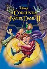 O Corcunda de Notre Dame II (2002) Torrent Dublado e Legendado